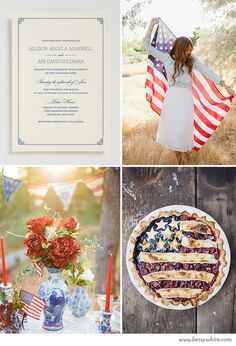 Rustic + Relaxed Memorial Day