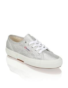 HUMANIC - Superga Sneaker - http://www.humanic.net/at/Damen/Schuhe/Sneaker/Superga-Lamew-gold-1731107792