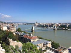 Budapest, Hungary, Photo by Megan K. Lethbridge