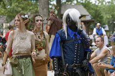 Bristol Renaissance Faire | Medieval Faires