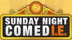 """""""Sunday Night ComedI.E."""" @ Marquee 15 (Corona, CA)"""