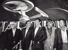 Star Trek Enterprise, Star Trek Voyager, Star Trek Cast, Leonard Nimoy, Star Trek Characters, Star Trek Movies, William Shatner, Star Trek Images, Star Trek Original Series