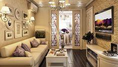 гостиная в стиле прованс своими руками - Поиск в Google