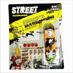 Classic Toys  Alloy Stand FingerBoard Mini Finger boards With Retail Box Skate trucks Finger Skateboard Kid Toys Children Gift