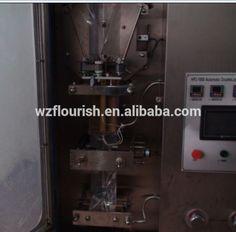 200ML-1000ML Milk Automatic Liquid Packaging Machine