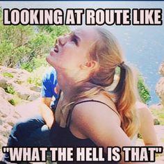 Lol sometimes you wonder. Thanks @sanjariia for this! Shot in Kalymnos. #rockclimbingprobs #rockclimbing #climbing #climb #bouldering #adventure #adrenalinejunky #gravity #rockclimbingproblems  #5k #follow #fit #fitness #fitspo #exercise #strong #getoutdoors #nature #hiking #hike #crags #boulderer #lol #thegoodlife #sendit #leadclimbing #carabiners #crushit #climbon