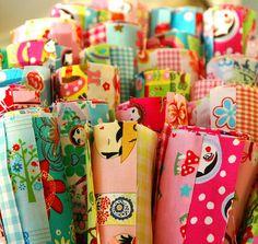 Bundles of Joy by Holland Fabric House.
