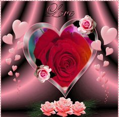 111 Best Heart Love Roses Images Love Rose Beautiful Flowers