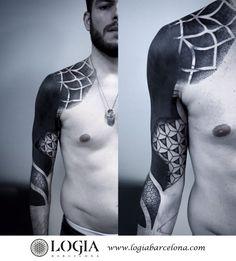 Φ Artist DAVIDE DASLY Φ  Info & Citas: (+34) 93 2506168 - Email: Info@logiabarcelona.com Facebook: facebook.com/logiabarcelona Instagram: instagram.com/logiabarcelona YouTube: youtube.com/logiabarcelonatattoo #logiabarcelona #logiatattoo #tatuajes #tattoo #tatuador #tattooink #tattoolife #tattooworld #tattoobarcelona  #tattoosenbarcelona #ink #artisttattoo #inked #inktattoo #tattoocolor #tattooartwork #gemtattoo #inked