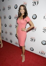 Eva la Rue Photos - Actress Eva LaRue attends Latina's Anniversary celebrating The Hollywood Hot List Honorees at STK on November 2016 in Los Angeles, California. - Latina's Anniversary Celebrating the Hollywood Hot List Honorees Eva Larue, Us Actress, Female Fighter, 20th Anniversary, Celebs, Celebrities, Celebrity Feet, Hot Actresses, Latest Pics