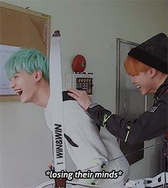 B A N G T A N | beagletae: in which yoongi overshoots and jimin...