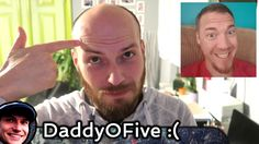 DaddyOFive YouTube scandal response video from Man After 30 daddy of two...