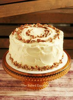 Custom Cakes FoodBlogs.com