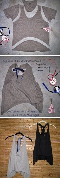 I'm trying this! clothes-accessories