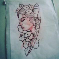 Tat drawings