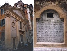 The church is named after the Cupellari, manufacturers of small barrels used for storing water, who had their shops in the area.