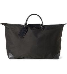 LONGCHAMP - Boxford large travel bag in black | Selfridges.com