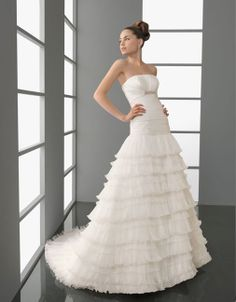 Strapless sheath / column organza bridal gown,wedding dresses guests,wedding dresses guests,wedding dresses guests