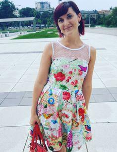 Letní šaty #šaty #letníšaty #summerdress