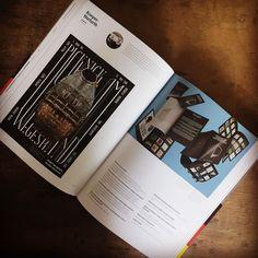 Thanks @victionworkshop for featuring our work in new #book #DesignOrigin #Germany! . . . . #Design #graphic #Graphicdesign #book #victionary #victionarybooks #typography #poster #posterdesign #creative #photooftheday #masterpiece #thankful #work #instagood #bookstagram #books #dortmund #ruhrpott