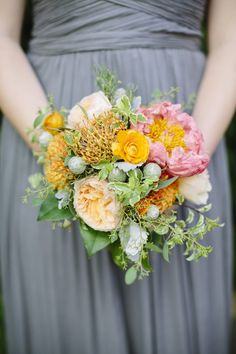 Bouquets' by Bouquets of Austin!