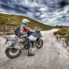 BMW GS #adventure