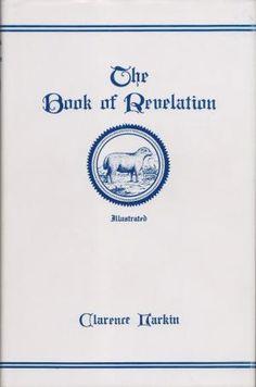 The Book Of Revelation by Clarence Larkin: Rev Clarence Larkin Estate, U.S.A. 9780001473126 Hardcover, 1st Edition - SuperDealBooks
