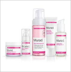 Blackheads, Be Gone | Introducing Murad's Pore Reform Collection | The Zoe Report