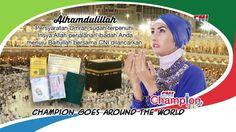 CNI News TV Edisi November 2015