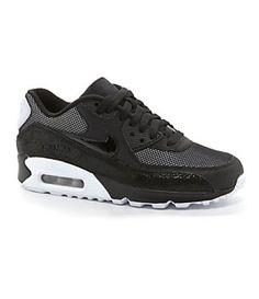 Nike Air Max 95 Winter Black/Black All Triple Blackout Zip Sneaker Boot  size8.5   RETRO sneaker   Pinterest