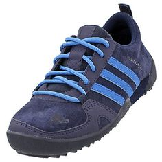adidas Sport Performance Kid's Daroga Leather K Sneakers * Visit the image link more details.