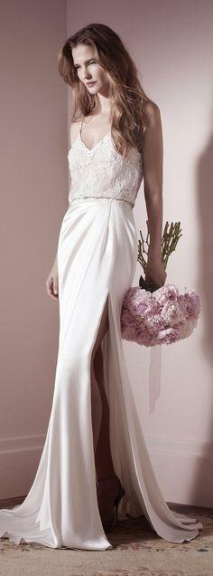 Lihi Hod 2013 Bridal Collection | bellethemagazine.com