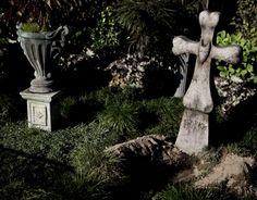 Sparky tombstone hidden in Disneyland.