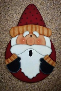 Christmas Tree Scent, Easy Christmas Ornaments, Homemade Christmas Gifts, Christmas Wood, Homemade Crafts, Christmas Signs, Christmas Projects, Christmas Time, Santa Paintings