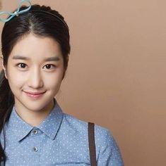 Seo Ye-Ji (서여지) | K-Drama Amino