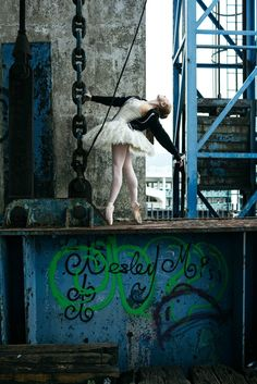 Bodies in Motion: Hong Kong Ballet by Gareth Brown #inspiration #photography