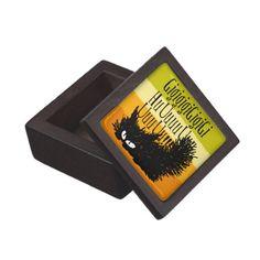 """""""Growling Cat"""" Premium Gift Box ! =) #Cat #Kitten #Box #GiftBox"""