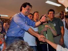 Mais uma pesquisa Datacenso confirma Ratinho Junior na liderança com 38%! #novasideiasja