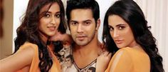 Is Varun the New Govinda Of Bollywood? What's your thought? #ClickHere and let us know...