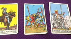 Free Tarot reading 2 - 8 March 2015 #tarotreading #psychic Psychic Predictions, Free Tarot Reading, 8th Of March, Pentacle, Baseball Cards