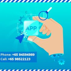 Join Hands with The in Singapore - Openwave! Work with Our Experts and Give Your Business a Jaw-Dropping Iphone App Development, Mobile App Development Companies, Mobile Application Development, Join Hands, Top Apps, Android Apps, Singapore, Budgeting, Competition