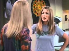 Friends Bloopers. I must remember to play this when I'm having a bad day.