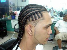 African American Men Braided Hairstyles Boys Sophie Hairstyles new black male haircut styles - Black Haircut Styles Cornrow Hairstyles For Men, Long Braided Hairstyles, Black Men Hairstyles, African Hairstyles, Haircuts For Men, Hairstyles 2018, Twist Hairstyles, Gorgeous Hairstyles, Long Haircuts