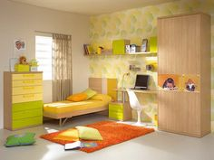 Small Boys Room Designs Ideas ...