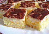 Recepty Czech Desserts, Czech Recipes, Wonderful Recipe, Sweet Cakes, Kefir, Nutella, Sweet Recipes, Sweet Tooth, Cheesecake
