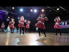 Mickey Mouse - kids performance by Valeria Semashko - VladYama Dance School - YouTube