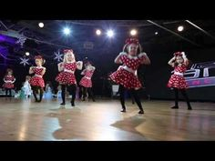 Mickey Mouse - kids performance by Valeria Semashko - VladYama Dance School - YouTube