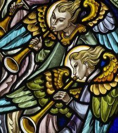 Který anděl nad vámi drží ochrannou ruku? - Vestirna.com Online Gabriel, Fictional Characters, Archangel Gabriel, Fantasy Characters