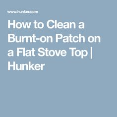 How to Clean Burnt-on Grease Off Enamel Gas Stove Burners Cleaning Stove Top Burners, Clean Gas Stove Top, Flat Top Stove, How To Clean Burners, Cook Top Stove, Oven Cleaning, Electric Stove Burner Covers, Frigidaire Stove, Stove Drip Pans