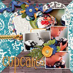 The Digichick :: Templates :: Photo Addict #05 | Templates